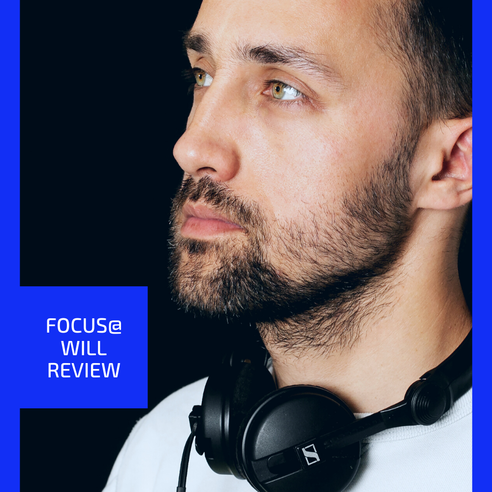 focus at will review